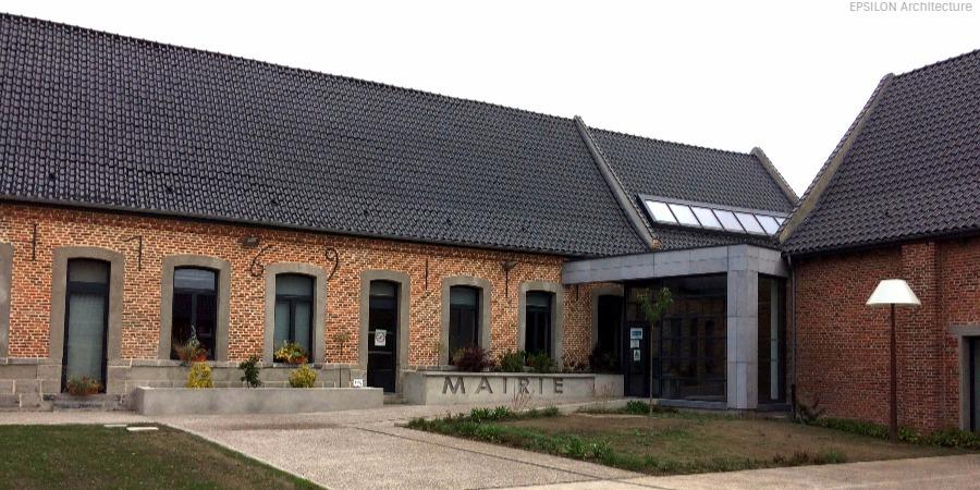 Mairie de RUMEGIES